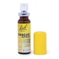 Rescue Orig Spray S/alcol 20ml