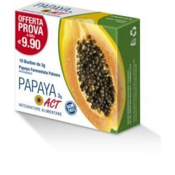 Papaya Act 10 Bustine 3 G Ofp