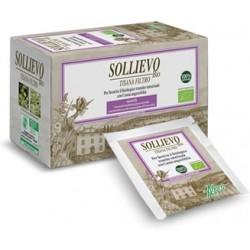 Sollievo Bio Tisana 20 Filtri Da 2,2 G