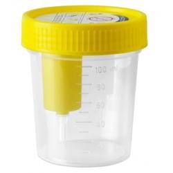 Contenitore Raccolta Urina Linea F 120 Ml