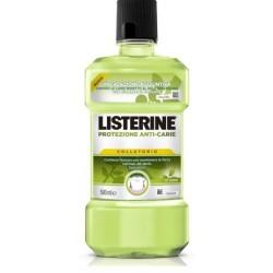 Listerine Pro Anti Carie 500 Ml
