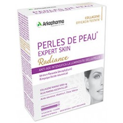 Expert Skin Perles De Peau Radiance 10 Flaconcini Bevibili