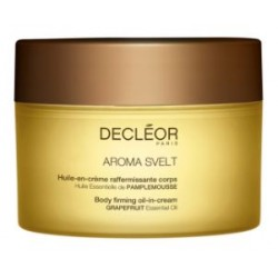 Decleor Aroma Svelt Firming Body Cream 200 Ml