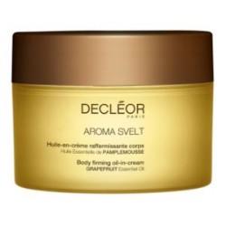 Decleor Aroma Svelt Firming Body Cream 200 Ml