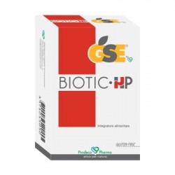 Gse Biotic Hp integratore 40 Compresse