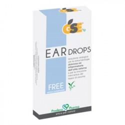Gse Ear Drops Free 10 Pipette 0,3 Ml