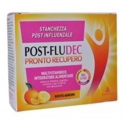 Postfludec Pronto Recupero 12 Bustine
