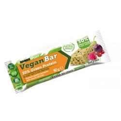 Vegan Bar Red Fruits 40 G