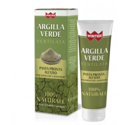 Winter Argilla Verde Ventilata Pronta All'uso 250 Ml
