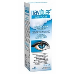 Naviblef Daily Care 50ml