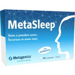 Metasleep Ita 1 Mg 30 Capsule