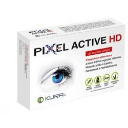 Pixel Active Hd 30 Compresse Vegetali