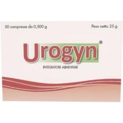 Urogyn 50 Compresse