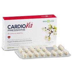 Cardiovis Pressione 30 Capsule