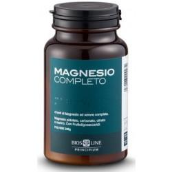 Magnesio Completo 200g Princip