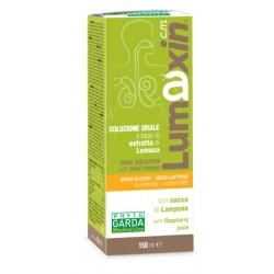 Lumaxin +1cm Scir Ad/bb 150ml
