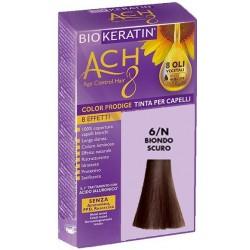Biokeratin Ach8 Color Prodige 6/n Biondo Scuro