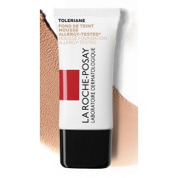 Toleriane Teint Mousse 02 30 Ml