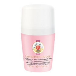 Gingembre Rouge Deo 50 Ml
