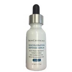 Discoloration Defense Serum 30 Ml