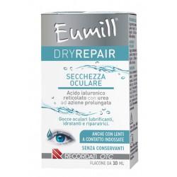 Eumill Dryrepair Gocce Oculari