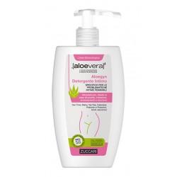 Aloevera2 Aloegyn Detergente Intimo 250 Ml