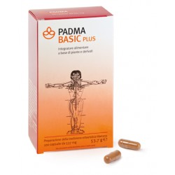 Padma Basic Plus 100 Capsule