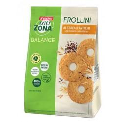Enerzona Frollini Veg Cereali Antichi 250 G