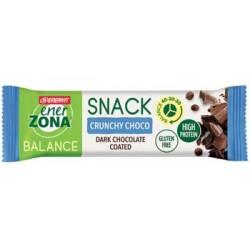 Enerzona Snack Crunch Choc 33g