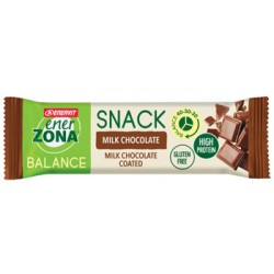 Enerzona Snack Milk Choco 33g