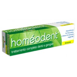Homeodent Dentifricio Limone