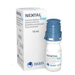 Nextal Free Collirio 10ml