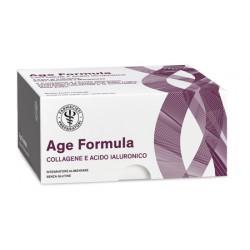 Lfp Age Formula Collagene E Acido Ialuronico 20 Flaconcini X 12 Ml