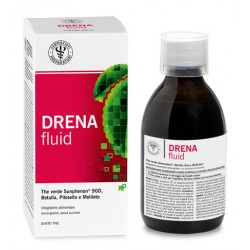 Lfp Drena Fluid 300 Ml