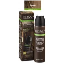 Bios Line Biokap Nutricdel Spray Ritocco Biondo 75 Ml