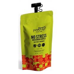 Purobio For Hair Maschera No Stress 40 Ml