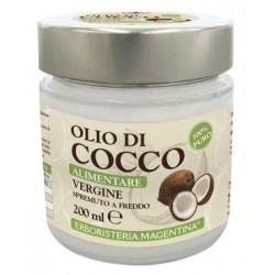 Olio di cocco Vegetale Alimentare 200 Ml