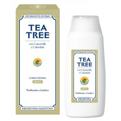 Tea Tree Det Intimo 200ml