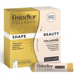 Fisiodiur Collagen 24stickpack