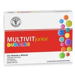 Lfp Multivit J Bubbles 27gel