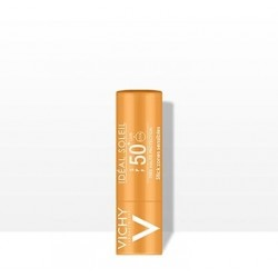 VICHY Capital Soleil Stick Zone Sensibili SPF 50+ 9g