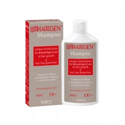 Hairgen Shampoo 200 Ml