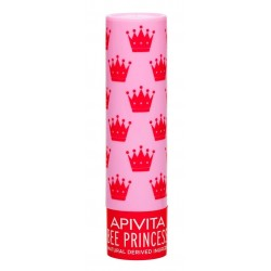 Apivita Lipcare Bee Princess 4,4 G/17