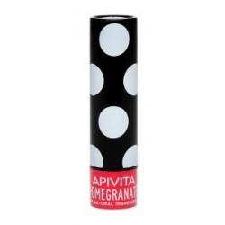 Apivita Lipcare Pomegranate/03