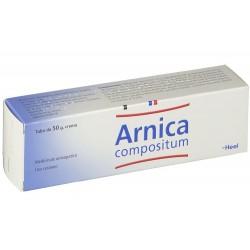 Arnica Compositum pomata Heel 50g