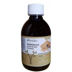 Sygnum Boswellia in olio di semi di canapa 250ml