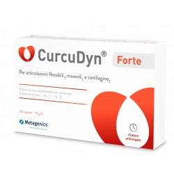 Metagenics CurcuDyn Forte 30cps