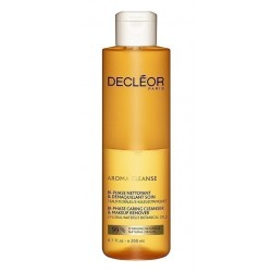 Decleor Bi-Phase Caring Cleanser & Make-Up Remover - 200ml