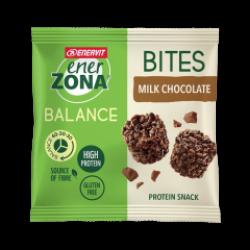 Enerzona Bites Milk Choco5bust