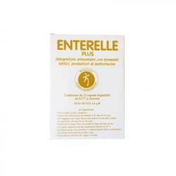 Enterelle Plus 12cps